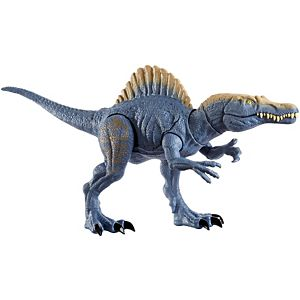 Jurassic World Legacy Spinosaurus Fallen Kingdom Park Exclusive In Stock Special