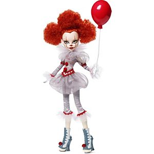 IT Pennywise Monster High® Collector Doll