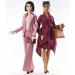 Barbie® Styled by Chriselle Lim Gift Set