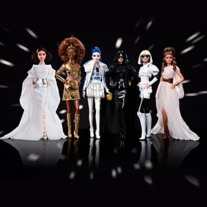 Star Wars™ x Barbie® Legendary Gift Set