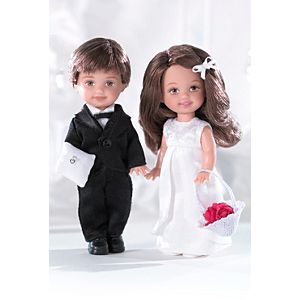 Perfect Pair Tommy And Kelly Doll H8153 Barbie Signature