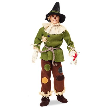 Barbie The Wizard Of Oz Scarecrow Doll Bcp77 Barbie