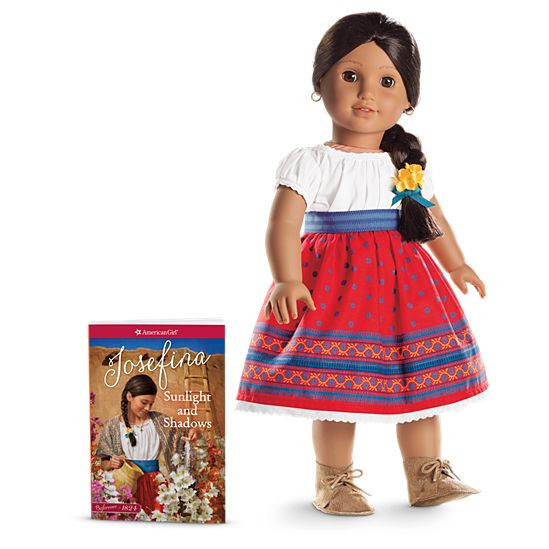 american girl josefina doll book - Ameeican Girl Doll