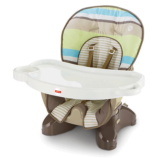 spacesaver high chair bll26 fisher price