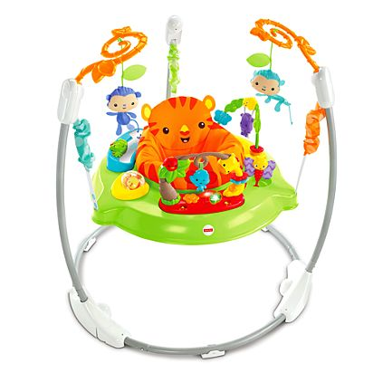 c8b063b92 Roarin  Rainforest Jumperoo