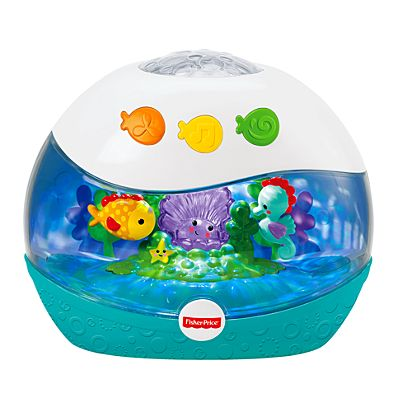 cedbb8017a4b Calming Seas Projection Soother | CDN43 | Fisher-Price