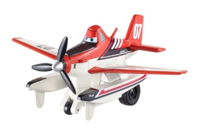 Disney Planes Fire & Rescue Pull & Fly Dusty