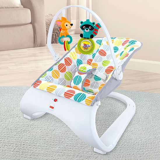 Comfort Curve Bouncer | CFB88 | Fisher-Price