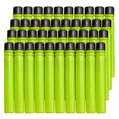 BOOMco. 40 Dart Pack (Green with Black Tip)