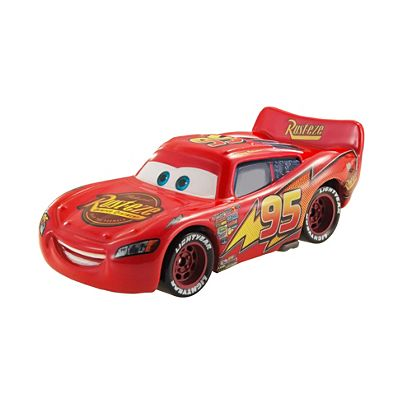 ddbbeeb9385 Disney•Pixar Cars Color Changers Lightning McQueen Vehicle