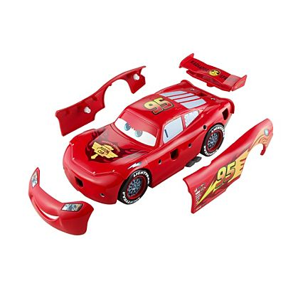 Image for CARS DESIGN DRIVE LM from Mattel
