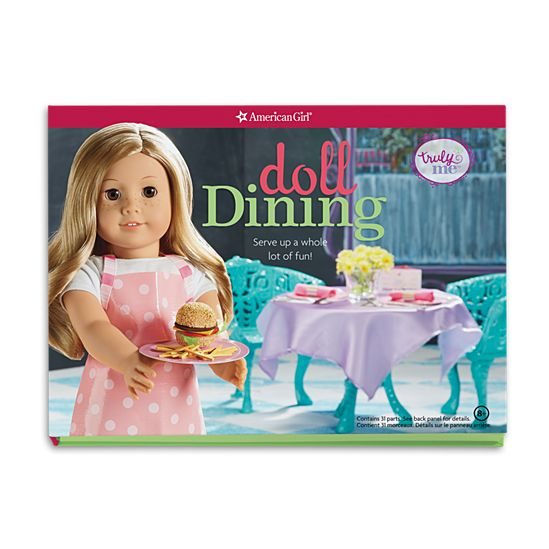 Doll Dining American Girl - Free invoice templates pdf american girl doll store online