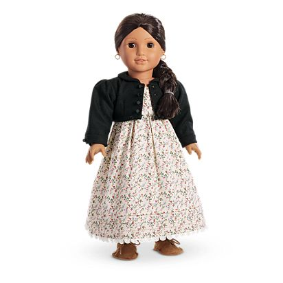 df15a0dca39 American Girl Josefina s Party Outfit