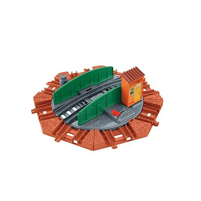 Remarkable Thomas Friends Trackmaster Tidmouth Turntable Expansion Pack Home Remodeling Inspirations Genioncuboardxyz