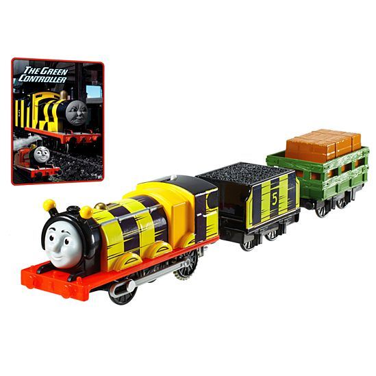 Thomas FriendsTM TrackMasterTM Busy Bee James
