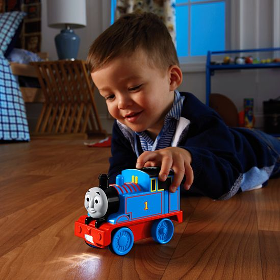 My First Thomas & Friends Track Projector Thomas | DGL04 | Fisher-Price
