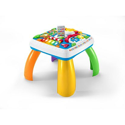 Laugh & Learn Around the Town Learning Table   DHC45