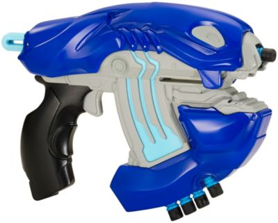 BOOMco. Halo Covenant Plasma Type25 Blaster  Blue Darts