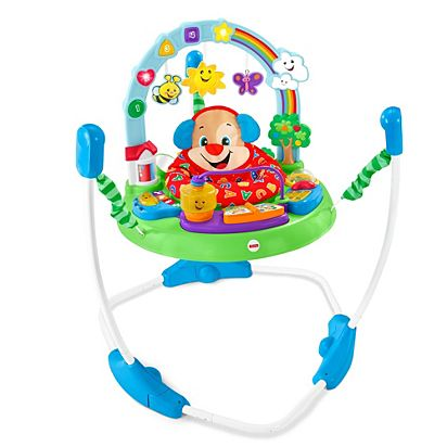 ddef06bea Laugh   Learn Jumperoo