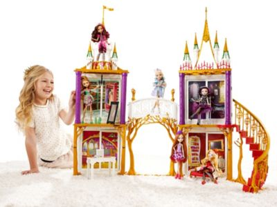 Ever After High 21 Castle Playset