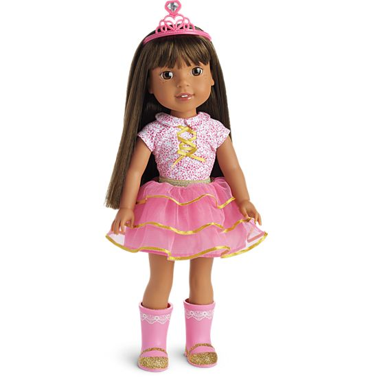 2b0fe243fadc American Girl Dolls for Girls