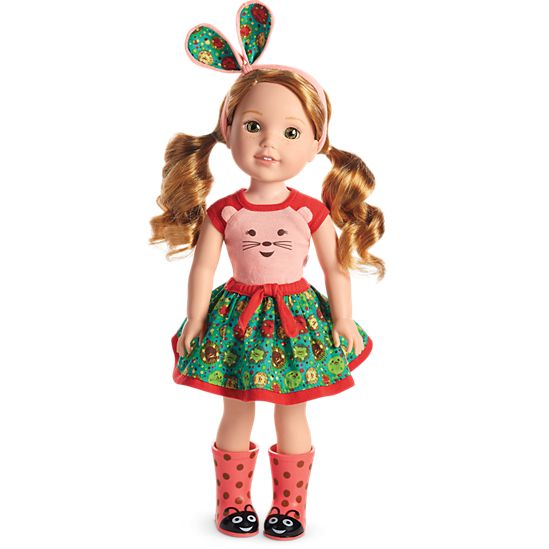 american girl willa doll - Ameeican Girl Doll