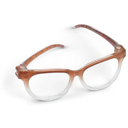 c3fbe8b3b3df9 American Girl Brownie Ombre Glasses for Dolls