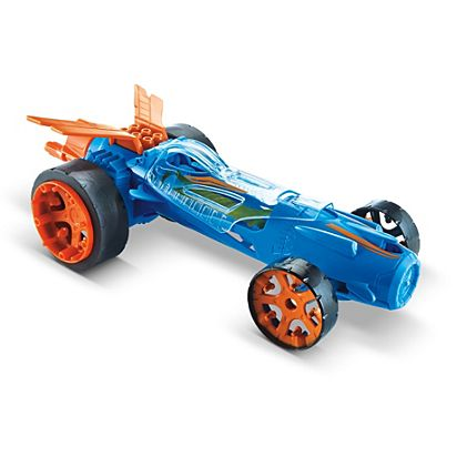 Image for HW WS BUNGEE MOTORS HP 1 from Mattel