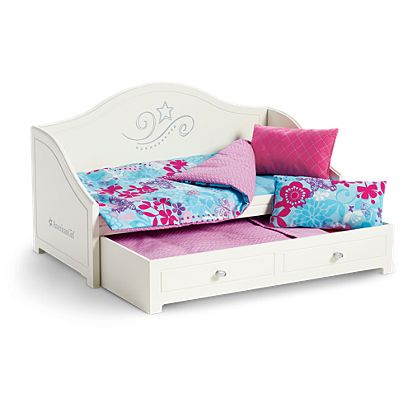 American Trundle Bed Bedding Set