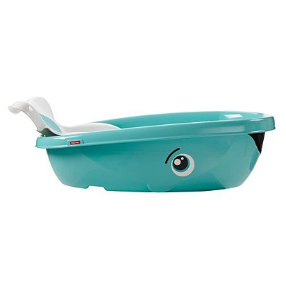 Whale Of A Tub Drd93 Fisher Price