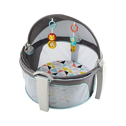 On-The-Go Baby Dome | DRF13 | Fisher-Price