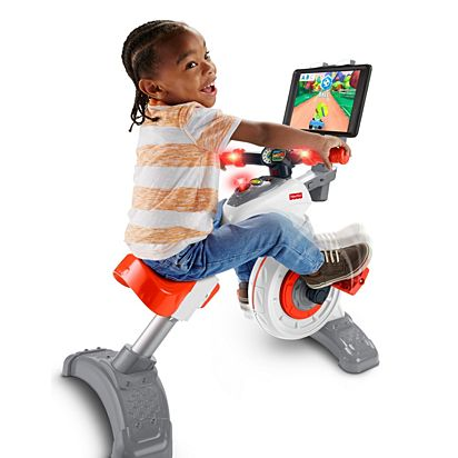 b8eea245355d Image for Think and Learn Smart Cycle from Mattel