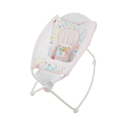 fisher price auto rock n play recall