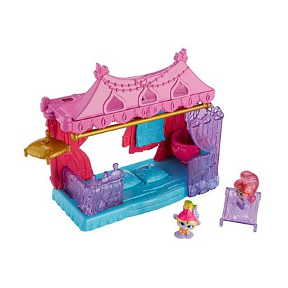 Image For SS TEENIE G CARPET SHOP From Mattel