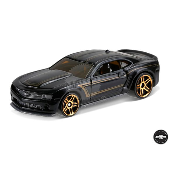 2013 Hot Wheels Chevy Camaro Special Edition | DTY97 | Hot Wheels ...