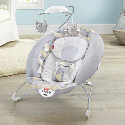 Deluxe Bouncer - Infant Seat | DVG19 | Fisher-Price