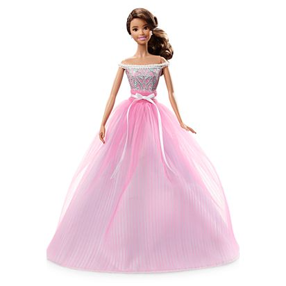 Image For BRB BDAY WSHS LTNA From Mattel