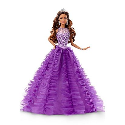 c2e7ce7a1db Image for Quinceanera from Mattel