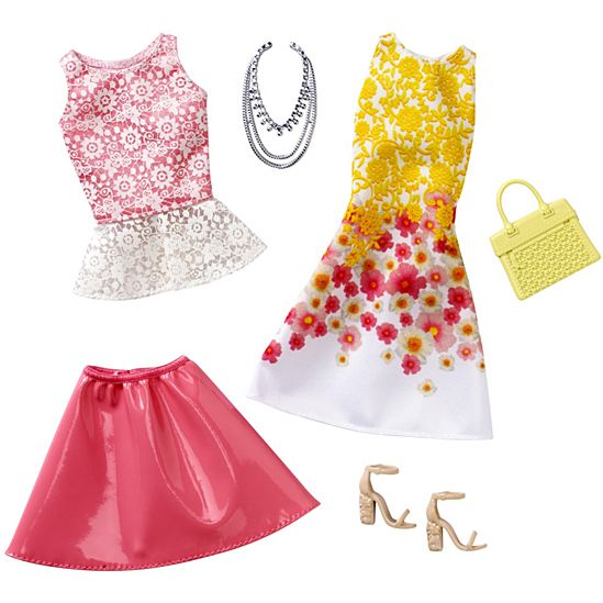 barbie outfits for dolls