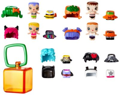 My Mini MixieQ Costume Party Fashion Pack