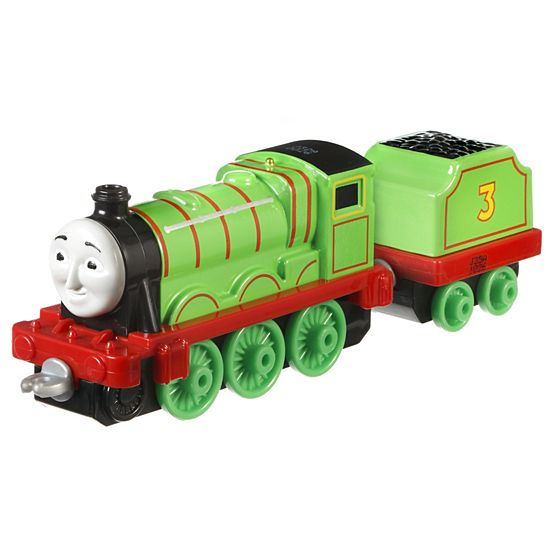 Image For HENRY From Mattel