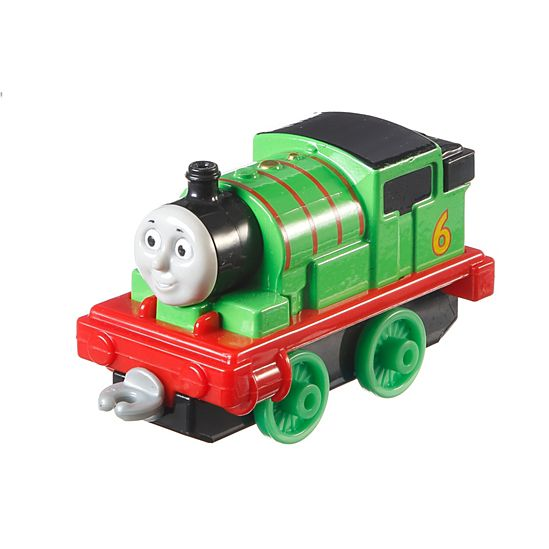Image For Thomas Friends Adventures Percy From Mattel