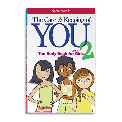 the care and keeping of you 2 truly me american girl