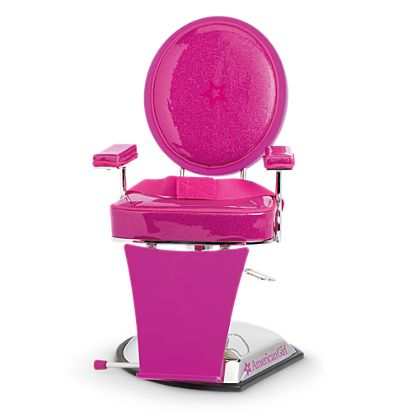 styling chair truly me american girl