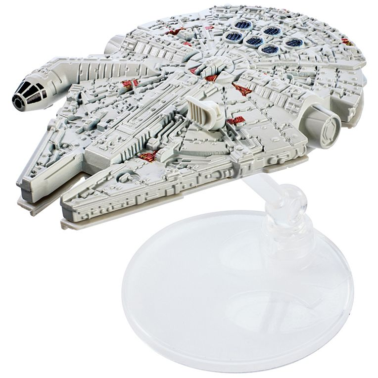 Image for HWSW MILLENNIUM FALCON from Mattel