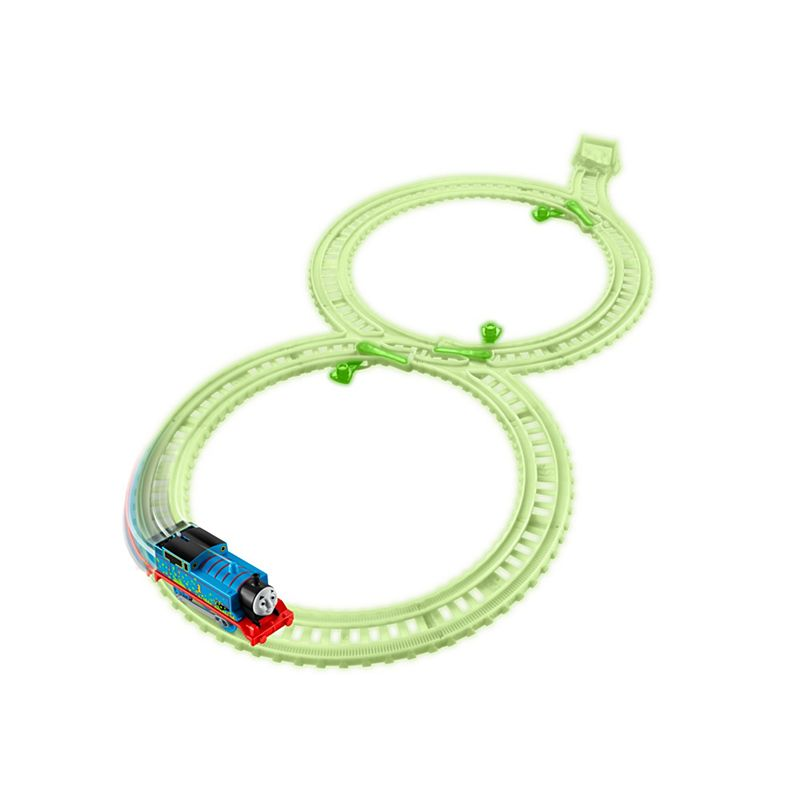 Image for TM GLOWING TRACK PACK from Mattel