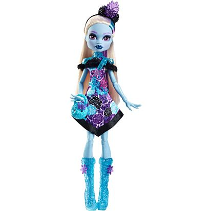 Photo monster high abbey