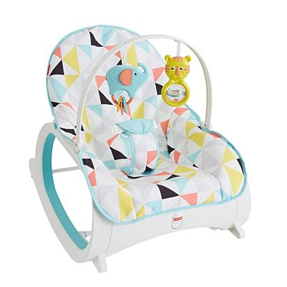 84ccd3a13 Infant-to-Toddler Rocker