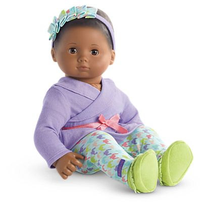 American Girl Bitty's Comfy & Cozy Outfit for Bitty Baby™ Dolls