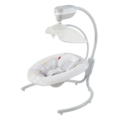 Starlight Revolve Swing With Smart Connect Ffh99 Fisher Price